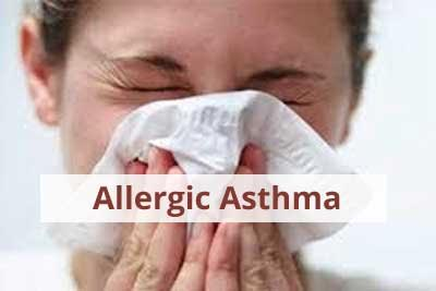 Omalizumab offers long-term benefits in severe allergic asthma