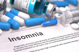 Insomnia linked to kidney dysfunction and early death : Americam Society of Nephrology