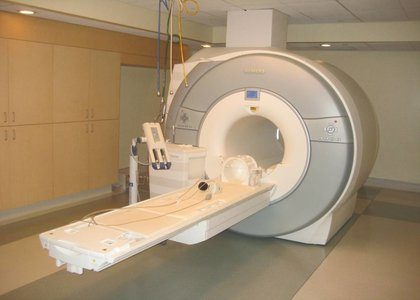 Nano-diamond enhanced MRI offers greater range of diagnostic, therapeutic applications