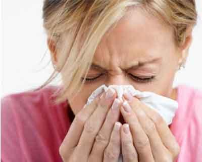 Zinc effects on common cold ?