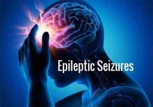 C PAP leads to substantial and sustained reduction in epileptic seizures