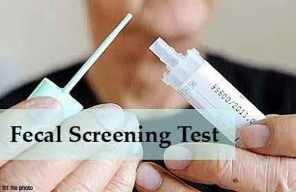 Patients with positive fecal screening test, sooner is better for colonoscopy
