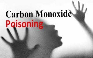 Guidelines for critical issues in the evaluation and management of acute carbon monoxide poisoning.