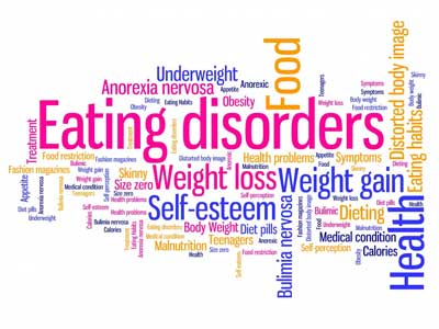 Eating disorders: NICE Treatment Guidelines