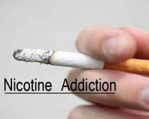 Father's nicotine use may lead to cognitive decline in generations