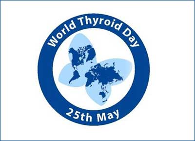 World Thyroid Day: One third Indians suffer from hypothyroidism