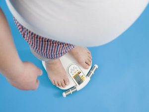 Belly fat linked to higher risk of vitamin D deficiency