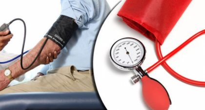 Aggressive target of  130/80 will harm those with lower CVD risk- New BP guidelines challenged