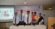 3-year-old becomes SAARC's youngest incompatible kidney recipient