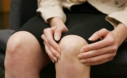 Atorvastatin significantly lowers pain risk in knee osteoarthritis