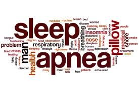 Sleep Apnea patients at higher risk of difficult intubation