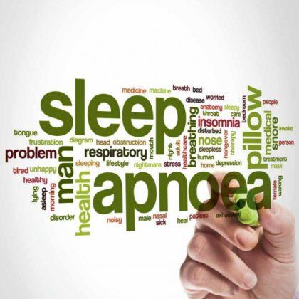 Sleep Apnea Treatment Tied to Improved Sex Life