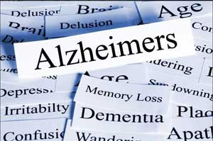Exercise may reduce negative effect of aging and genetic risk of Alzheimer's' disease