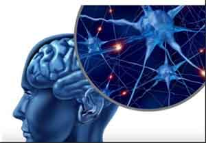 Intermittent electrical brain stimulation improves memory