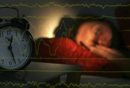 Sleep disturbances predict increased risk for suicidal symptoms, Stanford study finds