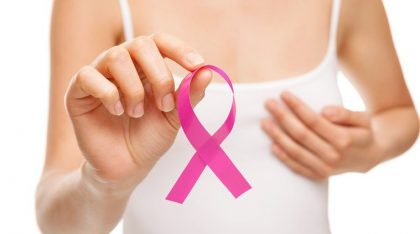 3D mammography more effective for breast cancer screening