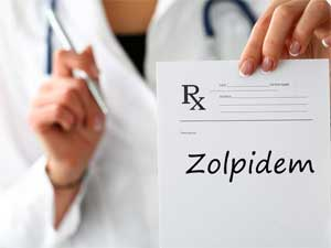 Zolpidem effective in Parkinsonism :JAMA