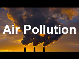 Preventing the harmful effects of air pollution : WHO Guidelines