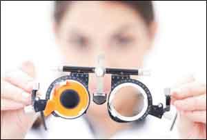 Medical breakthrough: Eye test may predict Alzheimer's risk 20 years in advance