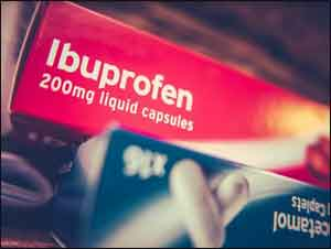 Daily ibuprofen may prevent onset of Alzheimer's disease