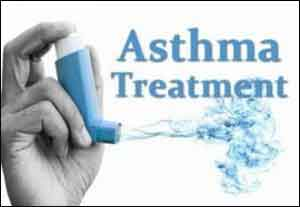 Novel Agent Cuts Asthma Exacerbations :NEJM