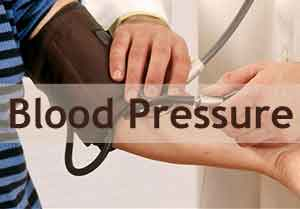 Treating modestly high blood pressure  doesn't  boost survival odds : JAMA