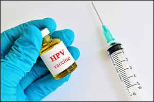 HPV vaccine is effective, safe 10 years after it's given