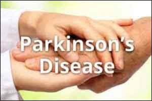 Asthma medicine halves risk of Parkinson's