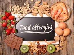 Oral food challenges are safe for diagnosing food allergies : Study