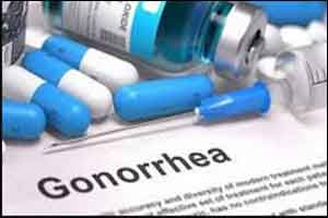 Zoliflodacin-New antibiotic for uncomplicated gonorrhea