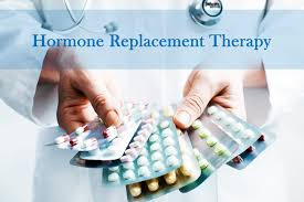Hormone replacement therapy may be beneficial for women's memory