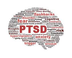Post traumatic stress disorder linked with increased lupus risk