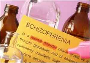Schizophrenia disrupts communication system of brain : Study