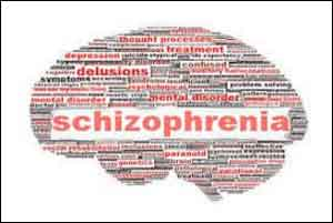Prenatal lack of omega-3 and omega-6 fatty acids linked to schizophrenic symptoms in mice