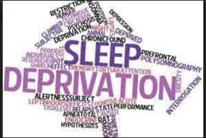 Sleep deprivation is an effective anti-depressant for nearly half of depressed patients