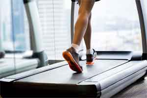 Twice-weekly workouts may be best medicine for cognitive decline
