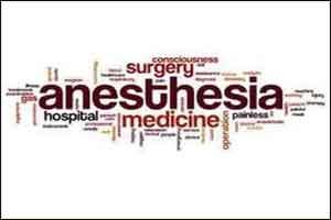 Long anesthesia procedures harmful  before age three years– warns FDA