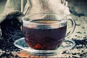 Black tea promotes weight loss and benefit by changing bacteria in gut