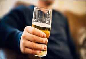 Even Light Drinking Increases Cancer Risk