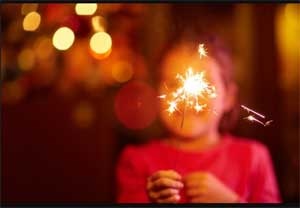 No Fireworks Safe, even Innocent ones cause Eye Injuries – AAO