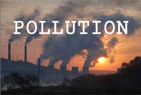 Pollution kills three times more people each year than HIV/AIDS, tuberculosis and malaria combined