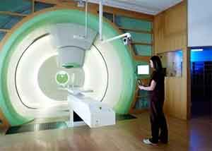 Proton therapy for prostate cancer offers higher survival rates and less complications