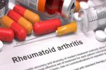 Antibiotics use linked to higher risk of rheumatoidarthritis