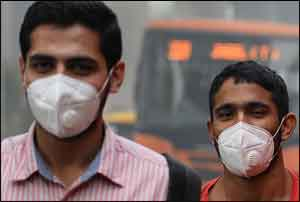 Surgical masks as good as respirators for protection from flu and respiratory viruses: JAMA