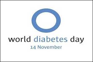 World Diabetes Day: Things you need to know