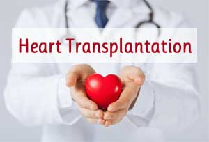 Progress of 50 years of heart transplantation