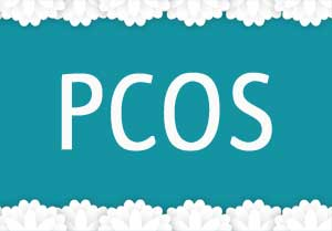Highly Irregular Cycles in  PCOS to be monitored by a bracelet Now