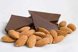 Daily consumption of Almonds and Dark Chocolate  Improves Lipid Profile