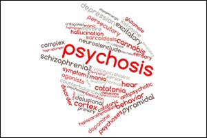 Antioxidants and amino acids reduce the symptoms of psychosis