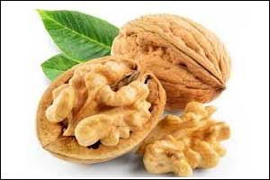 Walnut intake may lower BP and heart disease risk: Journal of American Heart Association